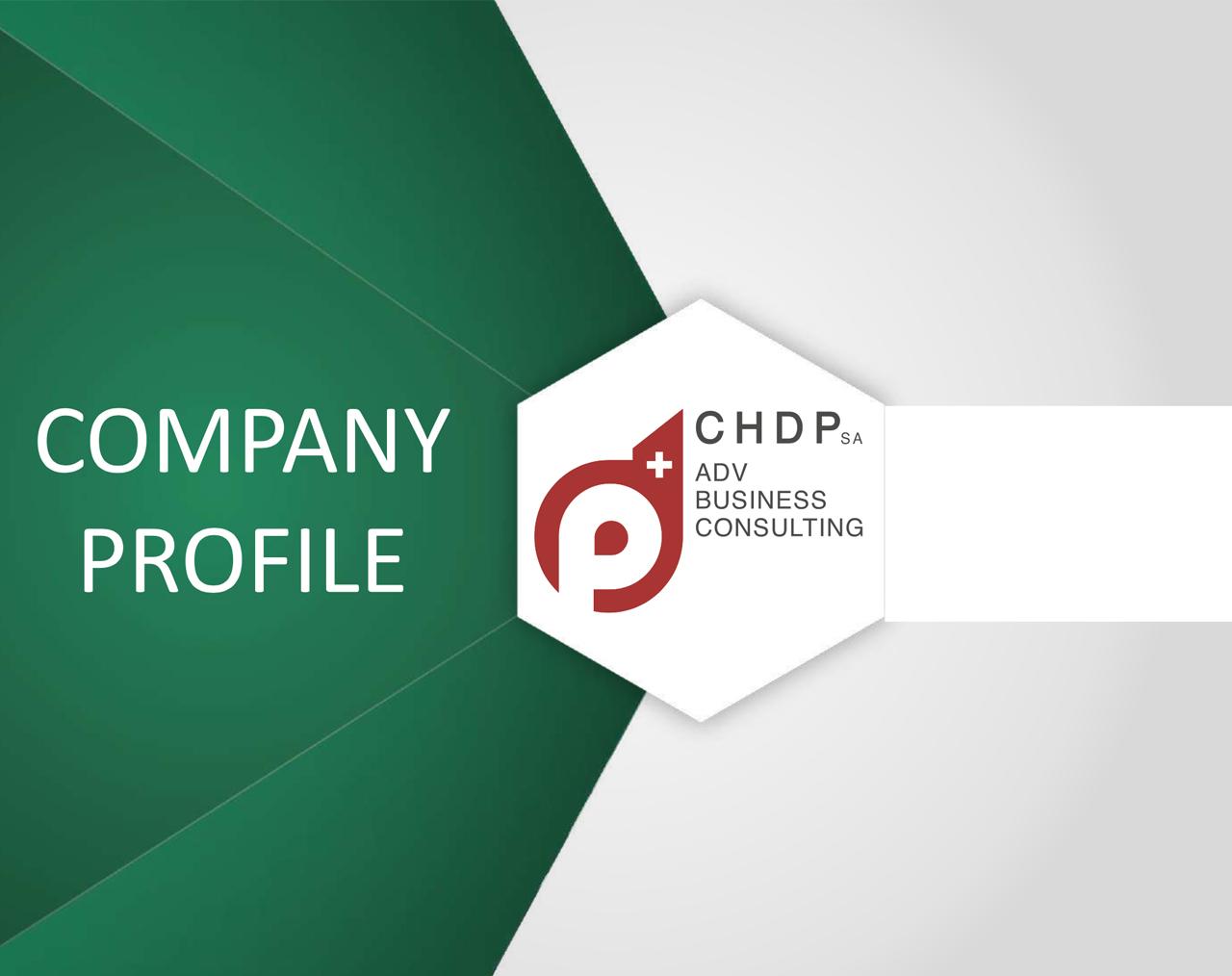 CHDP - Presentazione - Italia