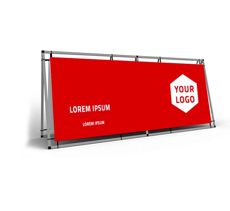 Banner Personalizzabili per la Svizzera